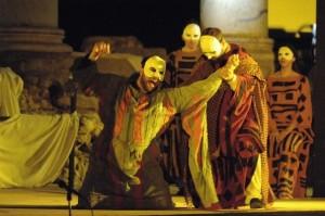 Il ritorno d'Ulisse in Patria – C. Monteverdi