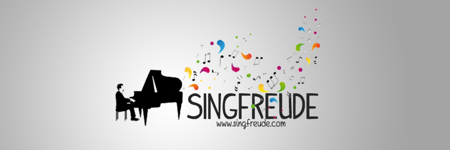Singing lessons in Cologne and surroundings